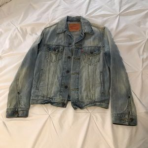 LEVI STRAUSS /Jean jacket